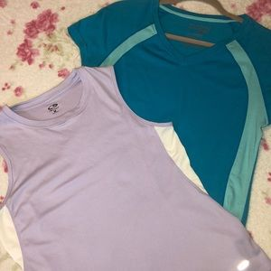 Work out shirts
